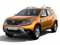Renault Duster 1.5МТ, 2021