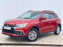 Mitsubishi ASX, 2019, 45000км