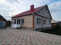 Дом 134,4 м² на участке 10 сот.