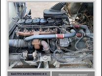 Ремонт/замена двигателя