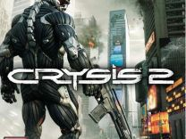 Crysis 2 eadm/Worldwide