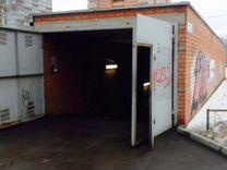 Сколько стоит железный гараж в люберцах автоматические ворота в гараж купить красноярск