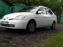 Toyota Prius, 2001 г., Москва
