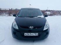 Hyundai i20, 2010 г., Саратов