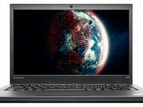 Быстрый ультрабук Lenovo ThinkPad T440 Core i5
