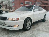 Toyota Chaser, 1998 г., Омск