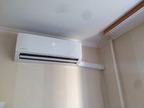 Стоимость установки кондиционера в квартире в омске внуково кондиционеры установка