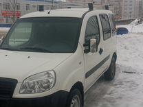 FIAT Doblo, 2011 г., Волгоград