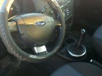 Ford Fusion, 2006 г., Тюмень