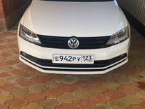Volkswagen Jetta, 2016 г., Краснодар