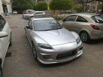 Mazda RX-8, 2003 г., Краснодар