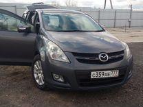 Mazda MPV, 2007 г., Тула