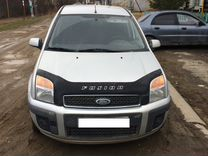 Ford Fusion, 2008 г., Челябинск