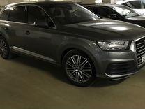 Audi Q7, 2015 г., Оренбург