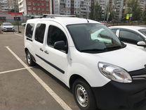 Renault Kangoo, 2015 г., Ярославль