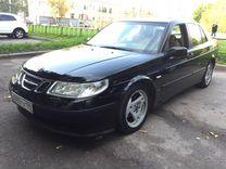 Saab 9-5, 1998 г., Санкт-Петербург