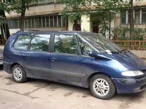 Renault Espace, 1999 г., Москва