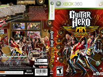 Guitar Hero Aerosmith (Xbox 360)