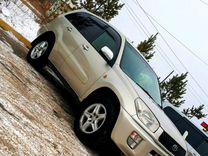 Toyota RAV4, 2001 г., Иркутск