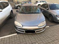 Chrysler Intrepid, 1999 г., Москва