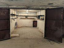 Купить капитальный гараж в уфе авито гск зиловец куплю гараж
