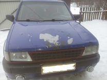 Opel Frontera, 1998 г., Ярославль