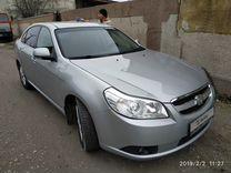 Chevrolet Epica, 2009 г., Севастополь