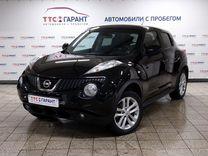 Nissan Juke, 2012 г., Ульяновск