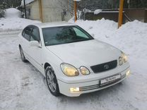 Toyota Aristo, 2001 г., Санкт-Петербург