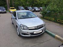 Opel Astra, 2008 г., Тула