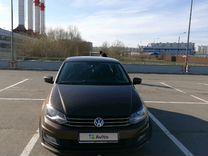 Volkswagen Polo, 2015 г., Тула