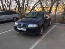 Volkswagen Pointer, 2004 г., Москва