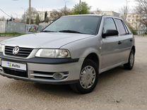 Volkswagen Pointer, 2004 г., Севастополь