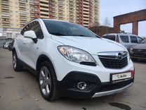 Opel Mokka, 2014 г., Ярославль