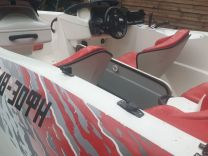 Катер BRP speedster sea doo
