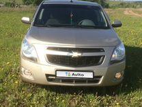 Chevrolet Cobalt, 2013 г., Казань
