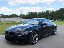 BMW M6, 2005 г., Москва