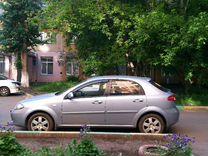 Chevrolet Lacetti, 2009 г., Красноярск