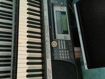 Синтезатор Yamaha PSR-640