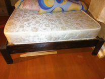 Кровать — Мебель и интерьер в Красноярске