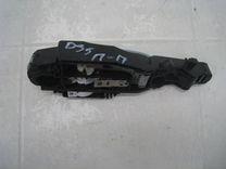 Ручка двери передней наружная правая Citroen DS5