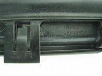 Молдинг стекла передней правой двери Nissan X-Trai