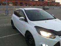 Ford Focus, 2012, с пробегом, цена 400 000 руб. — Автомобили в Муроме