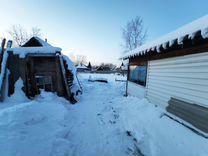 Дом 26 м² на участке 11 сот. — Дома, дачи, коттеджи в Кемерово