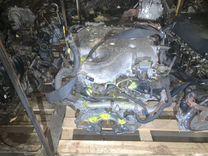 Двигатель с гарантией VQ35 3.5 Infiniti FX35 G35