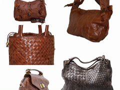Недорогие женские сумки из натуральной кожи в Москве