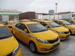 аренда авто под такси с лицензией  Услуги в Москве поиск