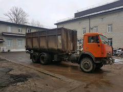 Свежие вакансии водителя мусоровоза вакансии рабочий по обслуживанию здания в москве свежие вакансии