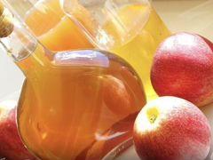 Яблочный домашний уксус
