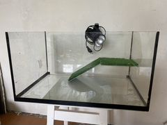 Продам аквариум для черепахи